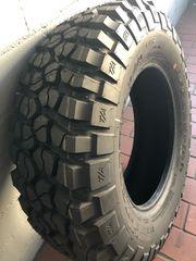 BF Goodrich Mud Terrain 255-75-17