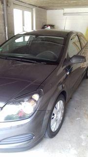 Opel Astra 1 4 GTC