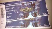 2x Premium Tickets