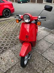 Honda Melody 50er