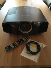 Sony VPL-VW300ES SRXD ULTRA HD