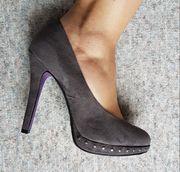 Damenschuhe Schuhe Pumps Gr 39