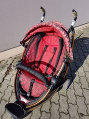 Buggy TFK Buggster S inkl