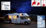 Enzymreiniger Wohnwagen Caravan Camping ab