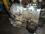 Einspritzpumpe für Deutzmotor