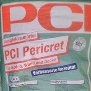 Pericret - 2 Säcke 25kg zu