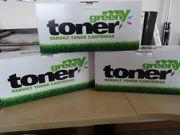 Toner für Kyocera Ecosys Farblaserdrucker