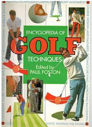 Encyclopedia of GOLF