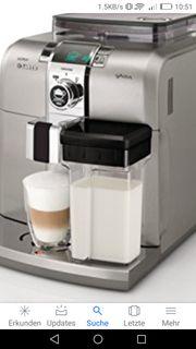 Reserviert izairi Saeco syntia kaffeevollautomat