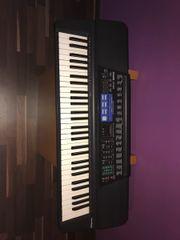 Keyboard Casio CT-