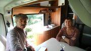 Ehepaar für gemeinsame Wohnmobilreisen gesucht