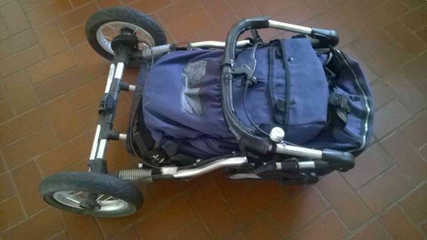 Kinderwagen SafetyFirst Ideal Sportive