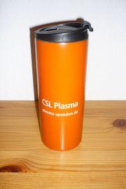 Thermobecher CSL-Plasma