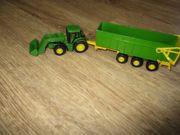 SIKU Traktoren