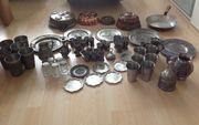 Zinn sammlerstücke
