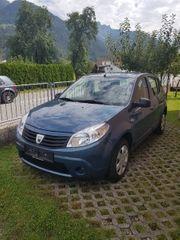 Dacia sandero 1.