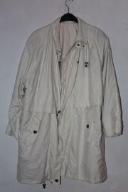 Weiße Damenjacke