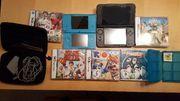 Nintendo 3DS und Nintendo Dsi
