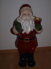Nikolaus Figur