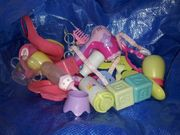 Spielzeug für Puppen