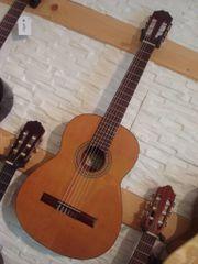 Konzertgitarre Antonio Ruben Mod 1