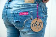 DIY-Jeans Workshop