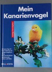 Kanarienvogel Buch