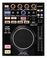 DJ Midi Controller DENON 2