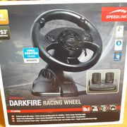 Speedlink Darkefire Racing Wheel