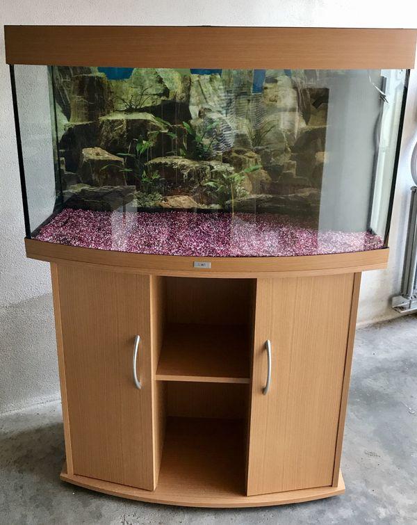 panorama aquarium kleinanzeigen kaufen verkaufen bei deinetierwelt. Black Bedroom Furniture Sets. Home Design Ideas