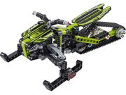 LEGO TECHNIC 42021 - 2 in