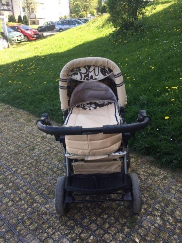 Gebrauchten Kinderwagen Kaufen