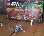 75016 Lego Stra