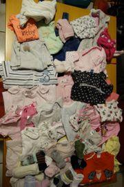 Babykleidung 62 68 74 Paket
