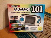 tragbare TFT Spielekonsole