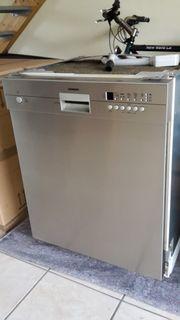 Siemens Unterbau Spülmaschine