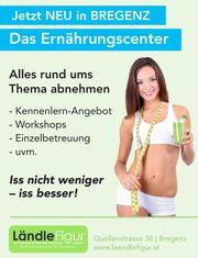 Jetzt NEU in Bregenz Abnehm-