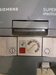 Staubsauger Siemens