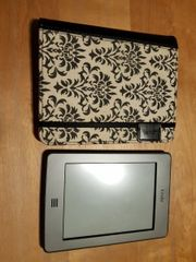 Kindle Touch, 6