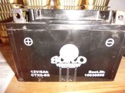 Motorradbatterie CTX9-BS