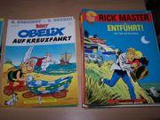 Comic Rick Master