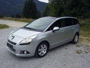 Peugeot 5008, 7-