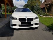 BMW F11 535d;