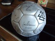 Sammler-Ball DFB