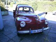 Verkaufe Peugeot 203 Pickup Oldtimer