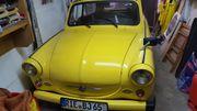 Verk Trabant 600 Kombi