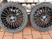Reifen Winter und Felgen BROCK