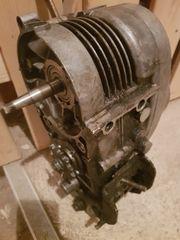 Simson S50 Motor gebraucht mit
