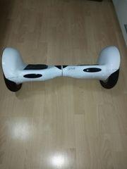 """Hoverboard Denver Balanceboard DBO-10050 weiss 25,4 cm (10,0"""") gebraucht kaufen  Sinsheim"""
