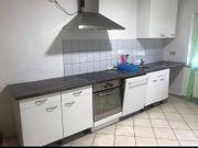Einbauküche Küchenzeile inklusive Elektrogeräte